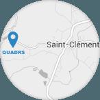 Quadrs nous trouver en Corrèze - Limousin