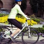 QuadRS – vente de vélo électrique en Corrèze – Polaris Ebikes Rail EV511 en ville