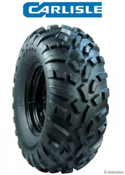 choix pneu quad