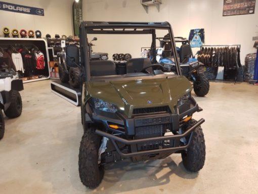 Polaris SSV 570 Ranger 2017 (1)