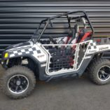 Polaris RZR 800 Turbo 2011 (2)